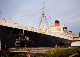 The Queen Mary – Case Study