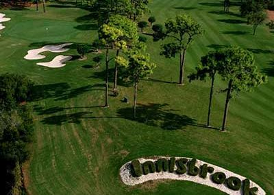 Innisbrook Golf Resort – Installation Spotlight