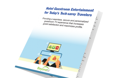 HIS Offers Insight on Advances in Hotel Wi-Fi Management and Guestroom TV Streaming Technology with Two Newly Released Whitepapers