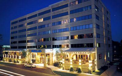 The Boulevard Inn