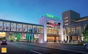 Tropicana Evansville/Aztar Executive Conference
