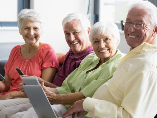 Senior/Assisted Living/Retirement Facilities
