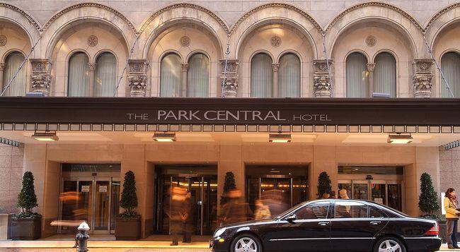 b1e060d4415e Park Central Hotel New York   hotelwifi.com