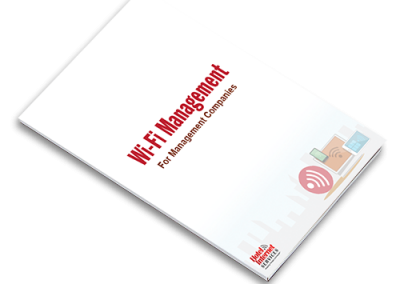 Wi-Fi Management