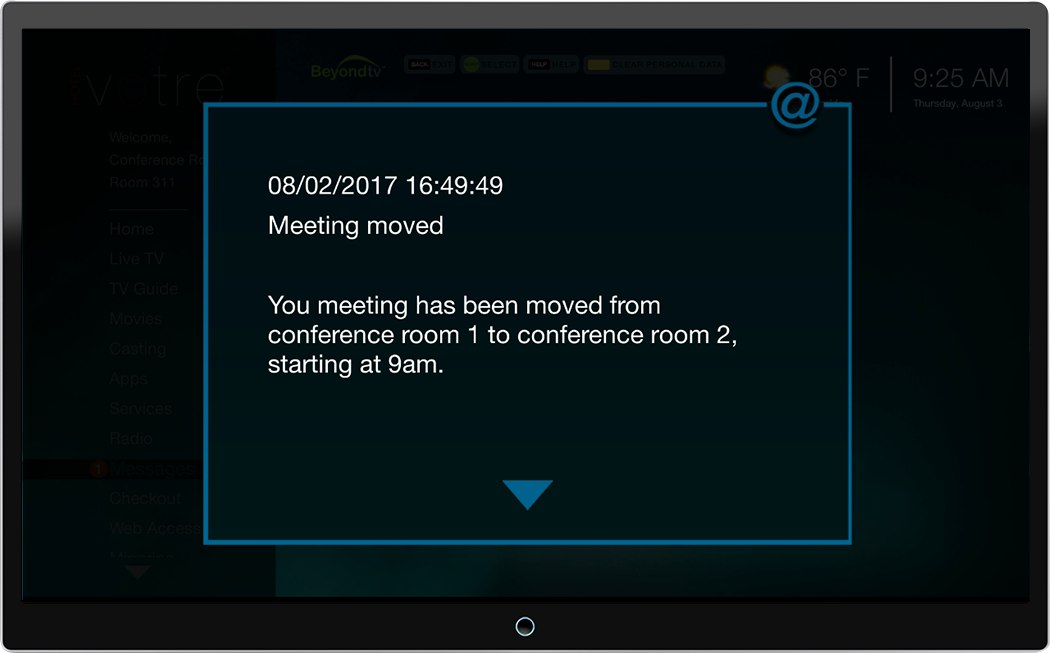 25-BeyondTV-Messages_screen-2