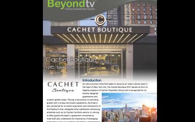 Cachet Boutique NYC