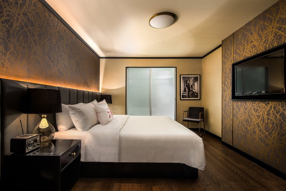 Cachet Boutique Hotel NYC | Installation Spotlight | Hotel