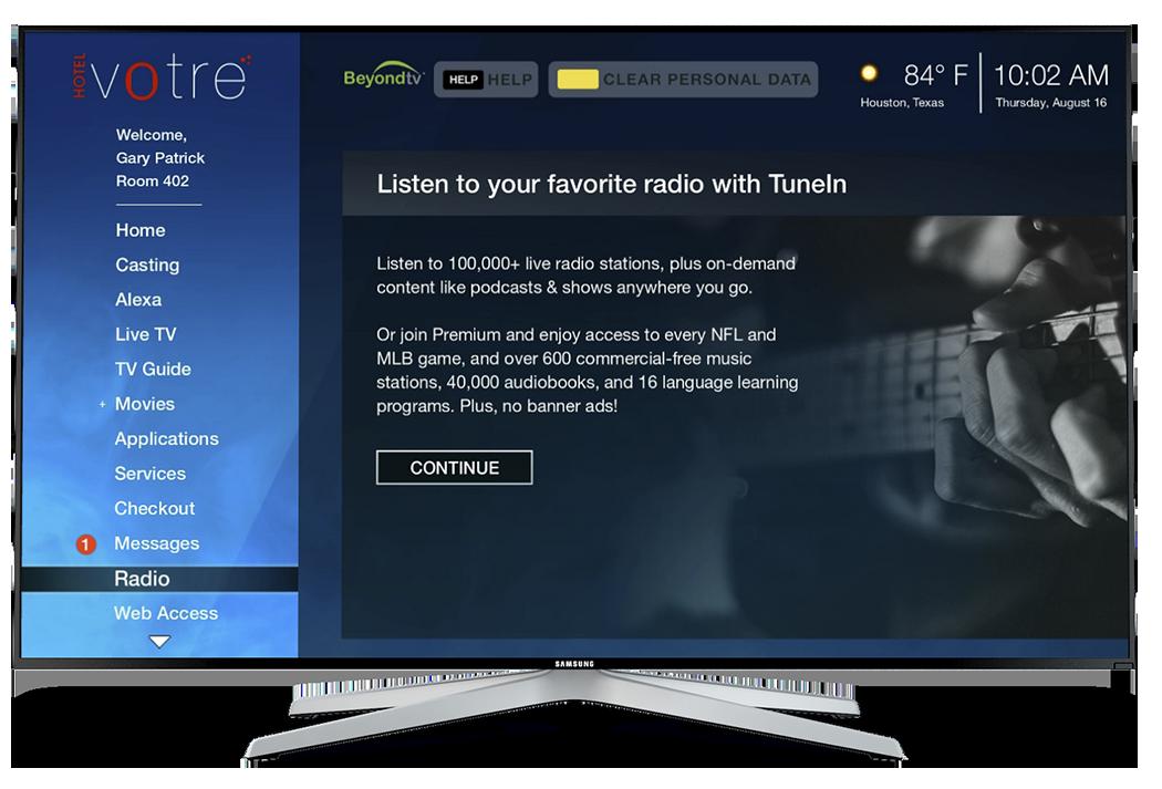 BTV-Radio