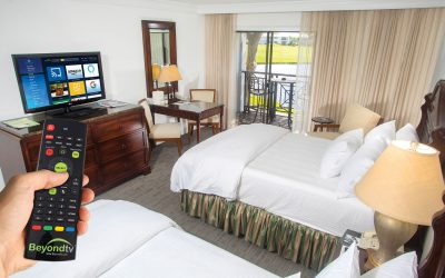 Saddlebrook Resort & Spa – Tampa, Florida