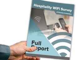 Full WiFi Survey Report