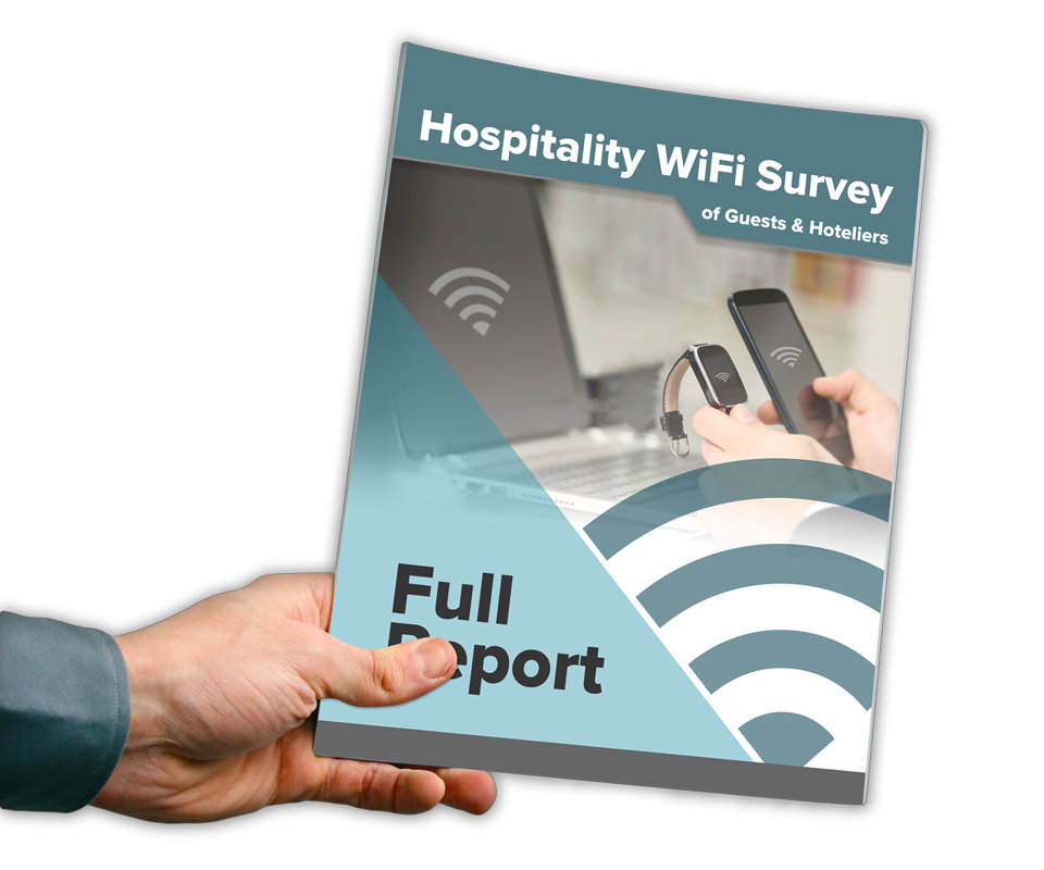 Top Guest Complaints About Wi-Fi - In 2015 HIS conducted a survey of over 500 hotel guests to determine how significant a role Wi-Fi plays in their travels. We wanted to know what devices they traveled with, their Internet habits and desires and what they needed as well as wanted from their digital hospitality experience.