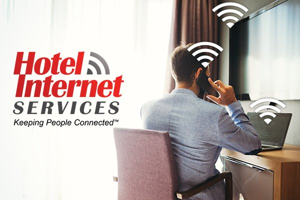 Hotel Internet Services Wi-Fi solutions
