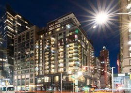 Royalton Park Avenue – Manhattan, NYC – WiFi Installation Spotlight