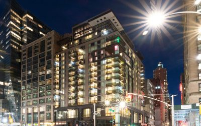 Royalton Park Avenue – Manhattan, NYC – WiFi Installation Spotlight