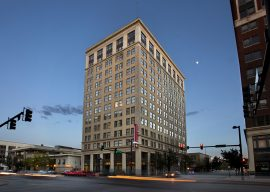 Ambassador Hotel Wichita – Installation Spotlight