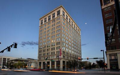 Ambassador Hotel Wichita – Installation Spotlight
