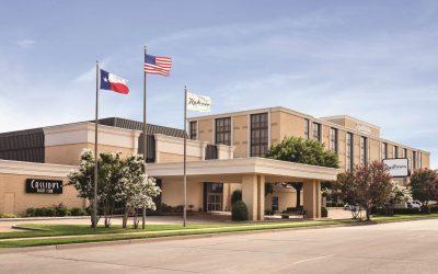 Radisson Hotel, Fort Worth North-Fossil Creek – Installation Spotlight