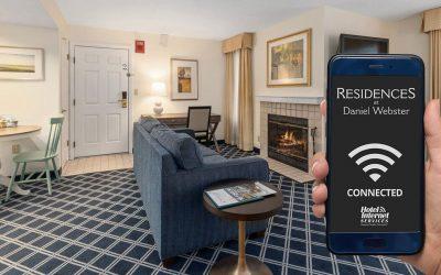 Residences at Daniel Webster – Merrimack, New Hampshire