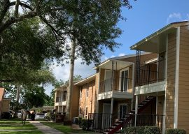 Crosby Plaza Apartments – Crosby, TX
