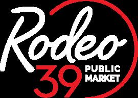 Rodeo 39 Public Market – Stanton, California