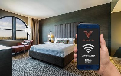 Hotel Vin Grapevine, Texas