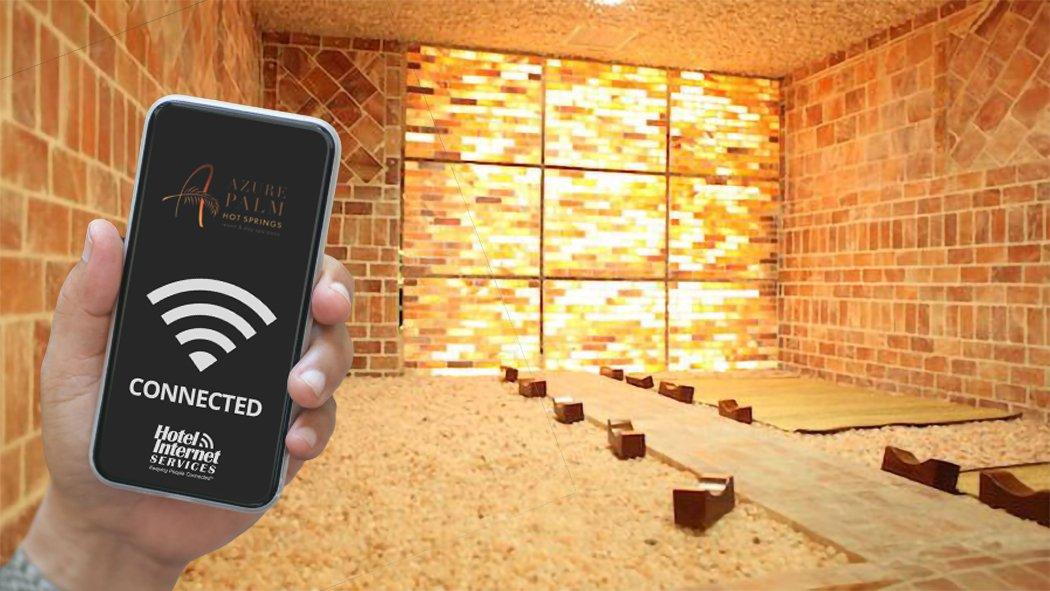 Hotel Internet Services florida