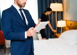 3 Key Hotel Technologies to Sidestepping Labor Shortages & Guaranteeing Guest Satisfaction